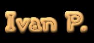 Ivan P.