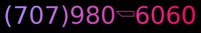 (707)980-6060