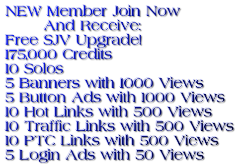 NEW Member Join Now