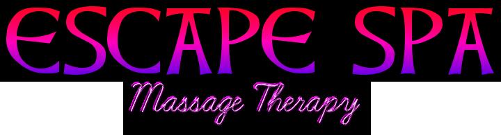 ESCAPE SPA Massage Therapy