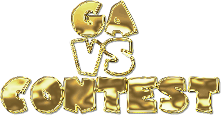 GA     vs  CONTEST