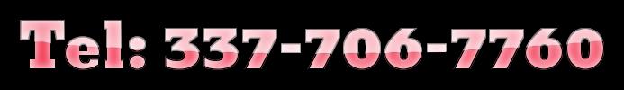 Tel: 337-706-7760