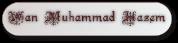Wan Muhammad Hazem