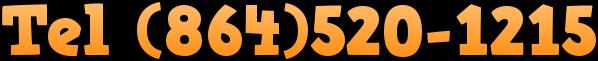 Tel (864)520-1215