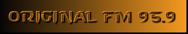 ORIGINAL FM 95.9