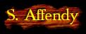 S. Affendy