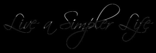 Live a Simpler Life