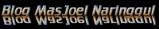 Blog MasJoel Naringgul
