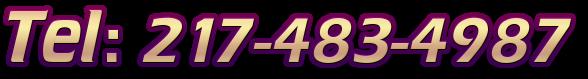 Tel: 217-483-4987