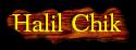 Halil Chik