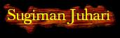 Sugiman Juhari