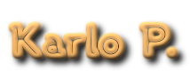 Karlo P.