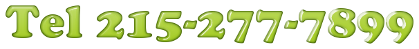 Tel 215-277-7899
