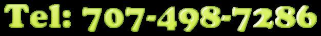 Tel: 707-498-7286