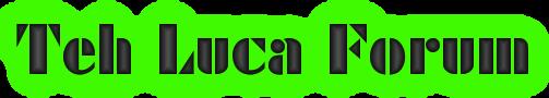 Teh Luca Forums