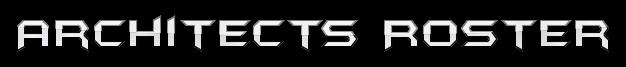 IGT Server Roster 4986717