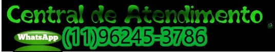Central de Atendimento  (11)96245-3786  WhatsApp
