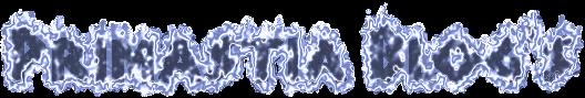 Primastia Blog's