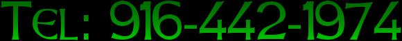 Tel: 916-442-1974