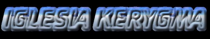 IGLESIA KERYGMA