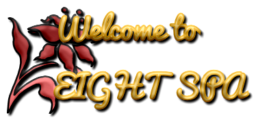 Welcome to  EIGHT SPA