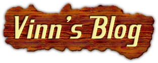 Vinn's Blog