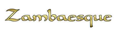 Zambaesque