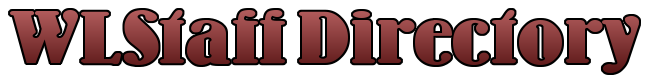 WL Staff Directory