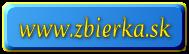 www.zbierka.sk
