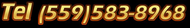 Tel (559)583-8968