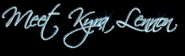 Meet Kyra Lennon