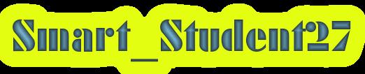 Smart_Student27