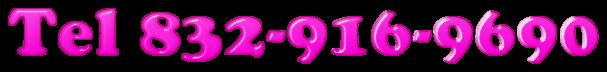 Tel 832-916-9690