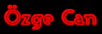 Özge Can