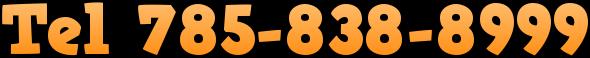 Tel 785-838-8999