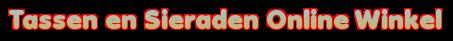 Tassen en Sieraden Online Winkel