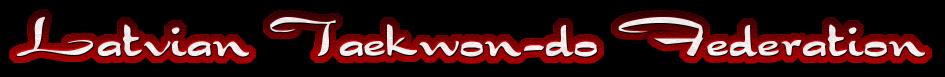 Latvian Taekwon-do Federation