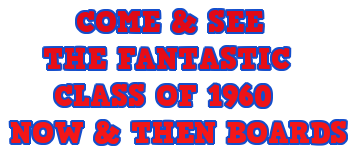 COME & SEE
